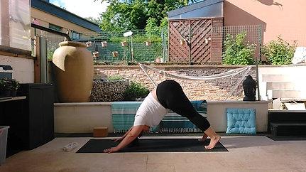 Yoga Summer Flow (35 min.)