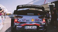 Shell Helix WRC - León México
