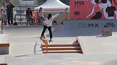 Nike SB- Skater Girls Open