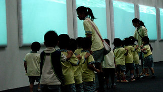 MEMORY FIELDS - TAIPEI FINE ART MUSEUM 2007