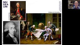 Richard de Grijs - The First  Fleet to the Observatories