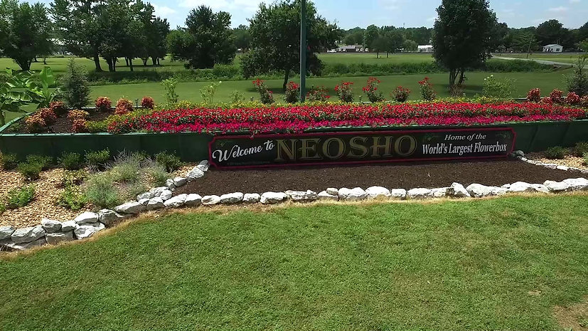 Neosho Mo Bring Back the Bloom