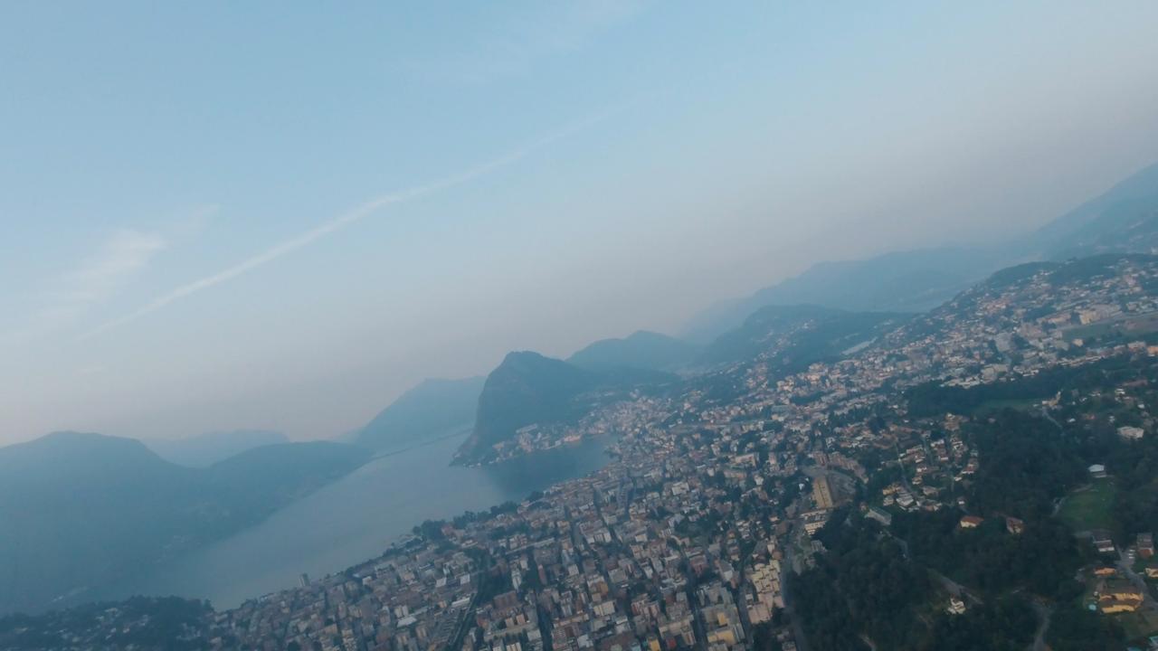 Lugano Fly