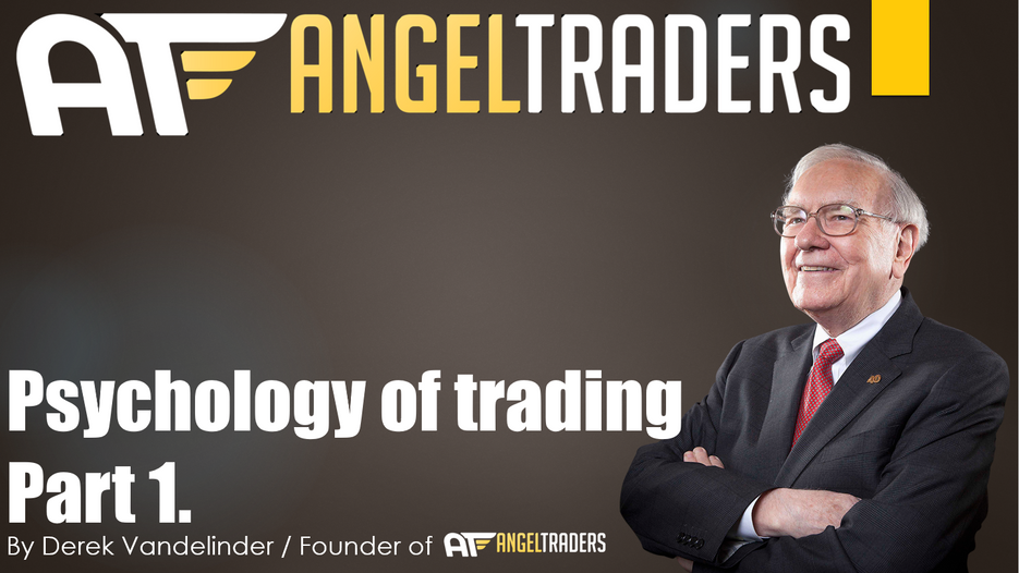 Psychology of Trading Course