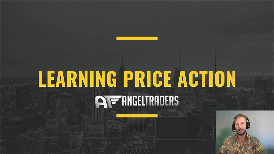 Learning about price action