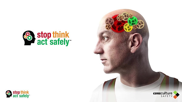 Stop Think Act Safely Program