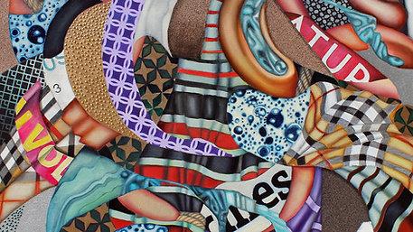 Surrealism Artist Cindy Mehr
