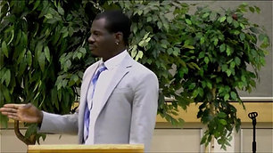 20210717 - I Am the Bread of Life: Pastor Jason Williams