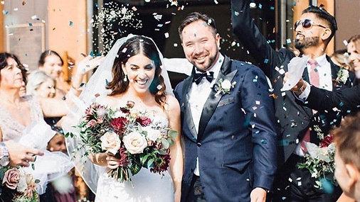 Stephanie & Jeff