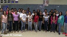 Jóvenes Diócesis Santiago de Veraguas