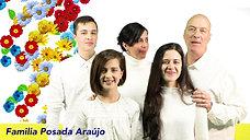 Vídeo Familia Posada Araújo - Óbolo de San Pedro