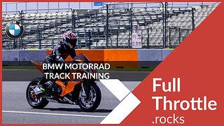 BMW Motorrad Track Training
