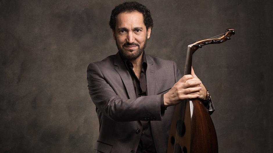 Naseer Shamma Oud Masterclass