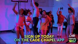 VBS Promo - Cade Chapel Church