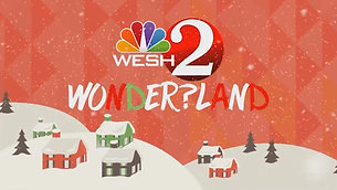 WESH-TV: Social video - WESH 2 Wonderland