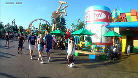 toystory virtual trip