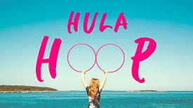 Infinite Hoop - Hoop Dance