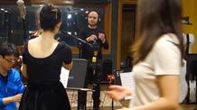 Composer in the Studio: Producing Film Music