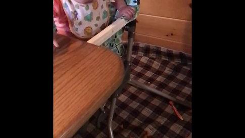Mommy in Leggings Blog Review
