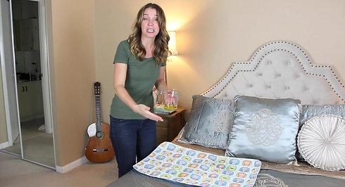 Diaper Mat Review