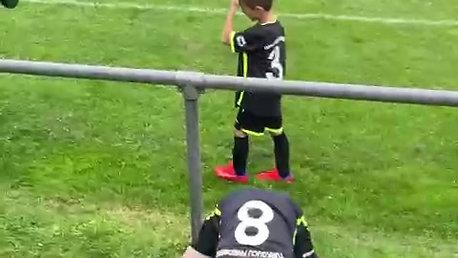 F-Jugend Video