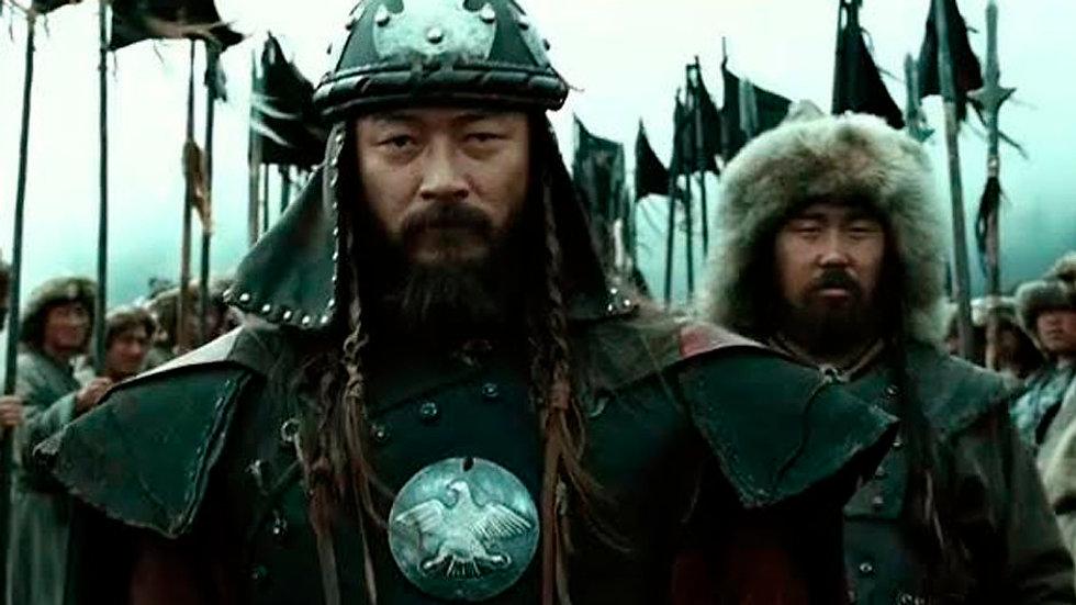 El Mongol