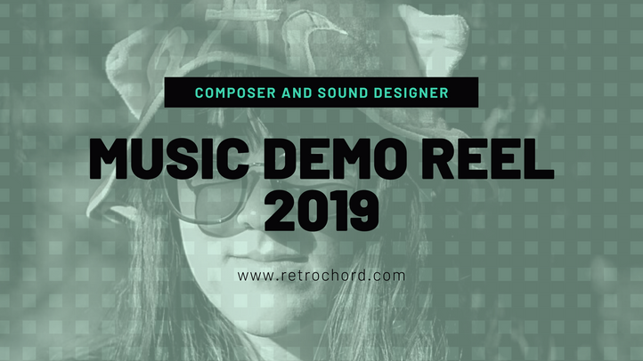 Music Demo Reel 2019