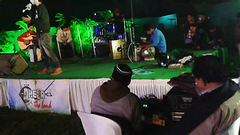 DHEER THE BAND IN MARRIAGE EVENTS