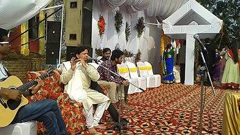 VRINDAVAN GOPALA RESORT MARRIAGE EVENT