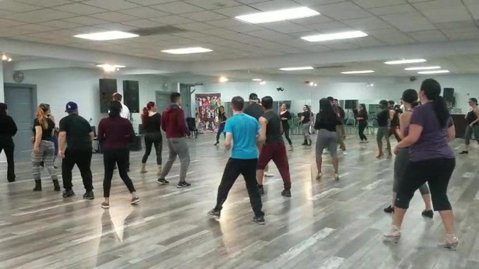 MODERNO DANCE CENTER