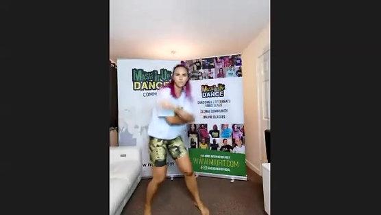 _Tick Tock_ Eugy, MIU Dance with Alicja Blachut
