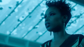 JENNIFER HUDSON - MUSIC VIDEO