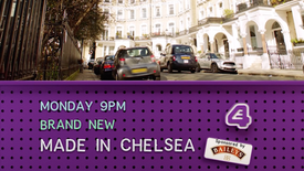 MADE IN CHELSEA - E4 TV SERIES