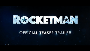 ROCKETMAN - FEATURE FILM