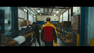 DHL - COMMERCIAL