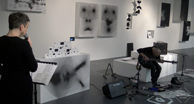 Bruit Blanc Malte Martin Performance 14'49mn