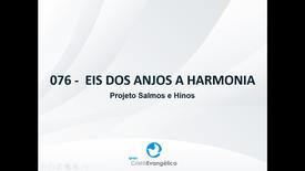 Salmos e hinos 076