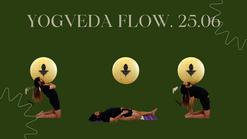 YOGVEDA FLOW 25.06