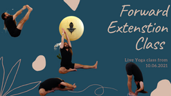 Forward Extensions Class from 10.06.2021