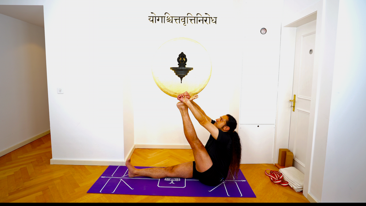 YOGA UNIVERSITY SWITZERLAND CHANNEL