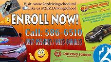 Driving 2EZ