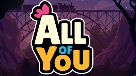 AllOfYou_Gameplay_Trailer_4K