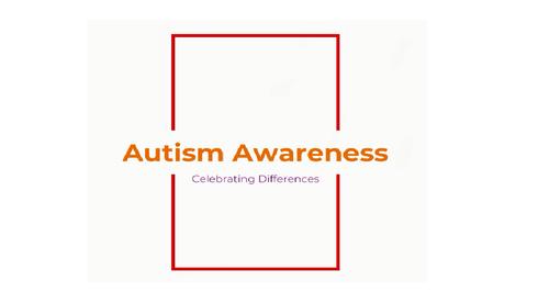 H&M Autism Awareness