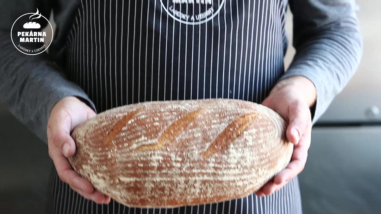 Příběh chleba