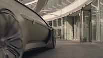 Renault EZ ULTIMO Concept Car