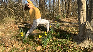 Spring - Yoga for Energy & Balance