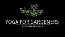 Yoga for Gardners