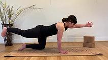 Breath & Balance Challenge - Week 1