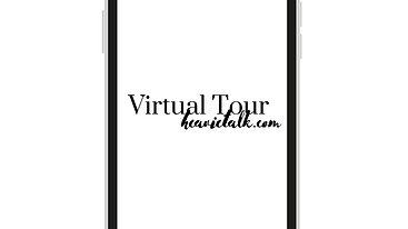 Virtual Website Tour
