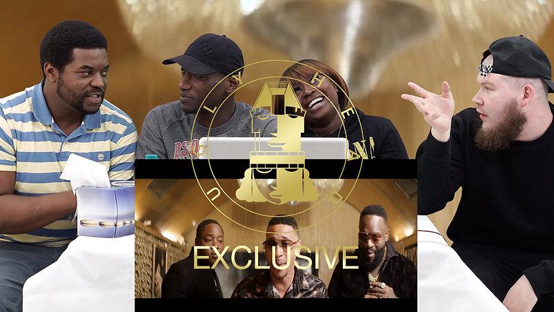 UK Artist's Reaction To US HipHop - Royce 5'9 - Overcomer (ft. Westside Gunn) - Official Video